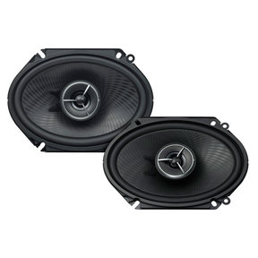 "KFC-X683C eXcelon 6x8"" 2-Way Coaxial Speakers"