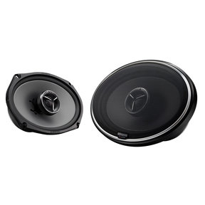"KFC-X694 6x9"" eXcelon 2-Way Coaxial Speakers"