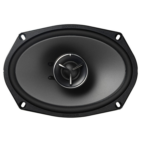 "View Larger Image of KFC-X694 6x9"" eXcelon 2-Way Coaxial Speakers"