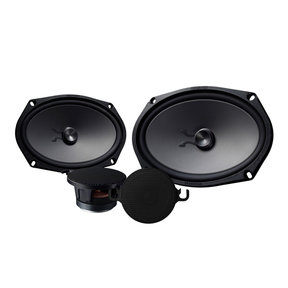 "KFC-XP6902C 6x9"" + 2-3/4"" Component Speakers"