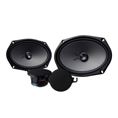 "View Larger Image of KFC-XP6902C 6x9"" + 2-3/4"" Component Speakers"