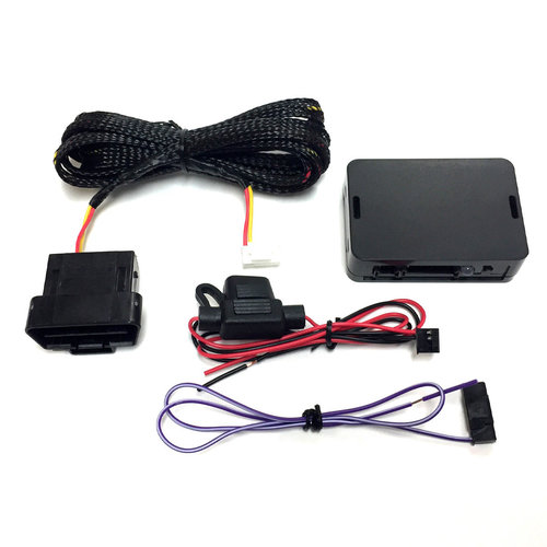 View Larger Image of KNA-SPM100 OBD2 Adapter for Wireless Apple CarPlay