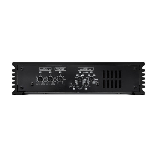 View Larger Image of X302-4 eXcelon 50 Watts x 4 4-Channel Class D Amplifier