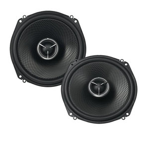 KFC-X183C eXcelon 7-Inch Oversized Custom Fit 2-Way Coaxial Speakers