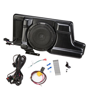 2008-2016 Ford F-250/F-350 Super Crew SubStage System