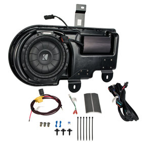 SF150C09 2009-2014 Ford F-150 Super Crew SubStage System