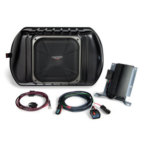 2011-2017 Jeep Wrangler Unlimited SubStage System