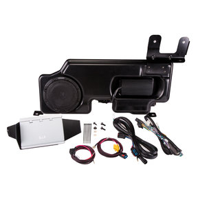 2015-2017 Ford F-150 Super Crew/Super Cab PowerStage System