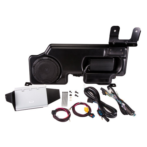 View Larger Image of 2015-2017 Ford F-150 Super Crew/Super Cab PowerStage System