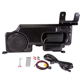 2015-2017 Ford F-150 Super Crew/Super Cab SubStage System