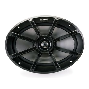 """40PS692 6x9"""" 2-Way 2-Ohm Powersports Coaxial Speakers"""