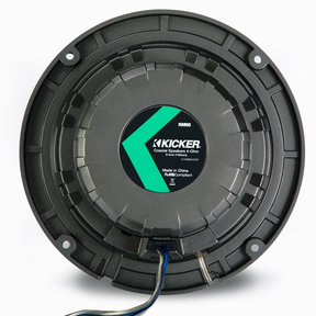"41KM654CW 6-1/2"" KM65 Marine Speakers"