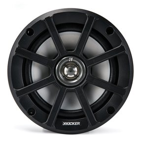 """42PSC652 6-1/2"""" 2-Way 2-Ohm Powersports Coaxial Speakers"""
