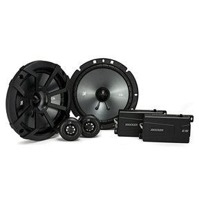 "43CSS674 6-3/4"" CS 2-way Component Speaker System"