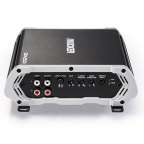 43DXA2501 250-watt Monoblock Amplifier