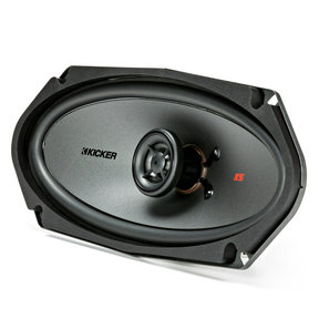 "44KSC41004 4x10"" KS 2-Way Coaxial Speakers"