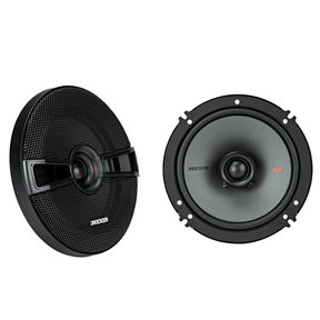 "44KSC6504 6-1/2"" KS 2-Way Coaxial Speakers"