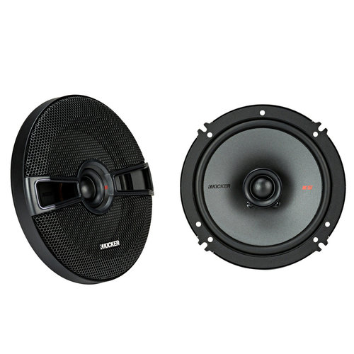 """View Larger Image of 44KSC6504 6-1/2"""" KS 2-Way Coaxial Speakers"""