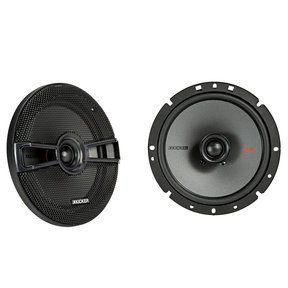 "44KSC6704 6-3/4"" KS 2-Way Coaxial Speakers"