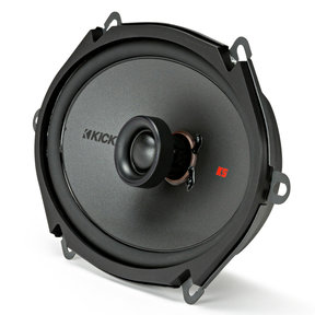 "44KSC6804 6x8"" KS 2-Way Coaxial Speakers"