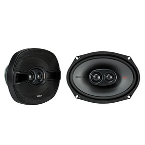 "44KSC69304 6x9"" KS 3-Way Coaxial Speaker System"