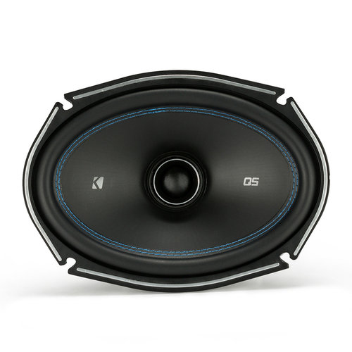 """View Larger Image of 44QSC694 6x9"""" QS-Series Coaxial Speakers"""