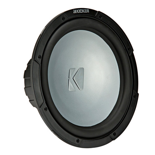 """View Larger Image of 45KM102 10"""" 2-Ohm Marine Subwoofer"""