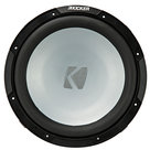 """View Larger Image of 45KM122 12"""" 2-Ohm Marine Subwoofer"""