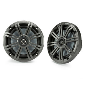 "45KM654 6-1/2"" 4-Ohm Marine Coaxial Speakers - Pair"