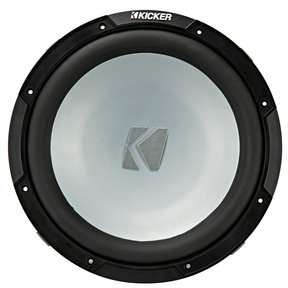 "45KMF122 12"" 2-Ohm Free-Air Marine Subwoofer"