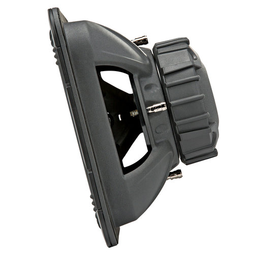 "View Larger Image of 45L7R102 10"" L7R Square 2-Ohm DVC Subwoofer"