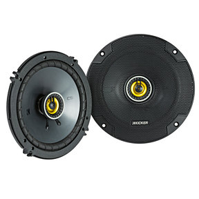 "46CSC654 CS-Series 6-1/2"" 2-Way Coaxial Speakers"