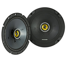 "46CSC674 CS-Series 6-3/4"" 2-Way Coaxial Speakers"