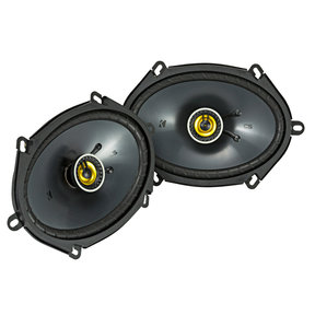 "46CSC684 CS-Series 6x8"" 2-Way Coaxial Speakers"