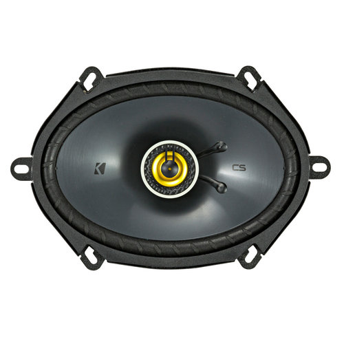 """View Larger Image of 46CSC684 CS-Series 6x8"""" 2-Way Coaxial Speakers"""