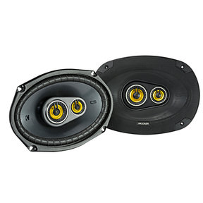 "46CSC6934 CS-Series 6x9"" 3-Way Triaxial Speakers"