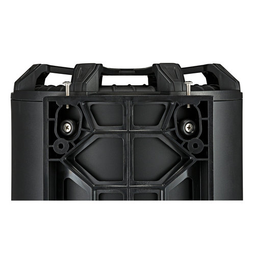 "View Larger Image of 46CWTB102 10"" 2-Ohm TB-Series Subwoofer Enclosure w/ Passive Radiator"