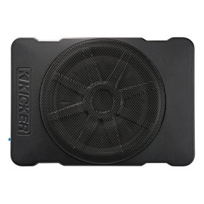 "46HS10 Hideaway Compact Powered 10"" Subwoofer Enclosure"