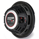 """View Larger Image of 43CWRT102 10"""" Shallow-Mount CompRT 400-Watt Dual 2-Ohm Voice Coil Subwoofer"""