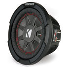 "View Larger Image of 43CWRT671 6-3/4"" Shallow-Mount CompRT 150-Watt Dual 1-Ohm Voice Coil Subwoofer"