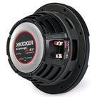 "View Larger Image of 43CWRT672 6-3/4"" Shallow-Mount CompRT 150-Watt Dual 2-Ohm Voice Coil Subwoofer"