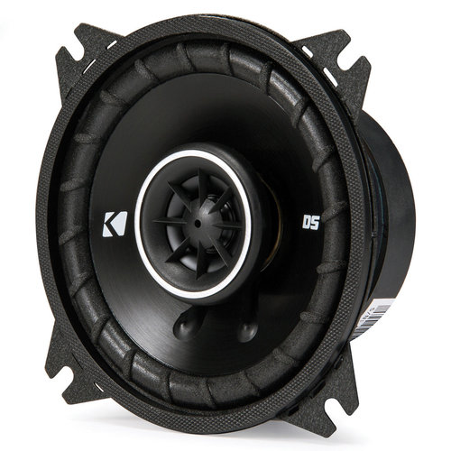 """View Larger Image of DSC40 DS Series 4"""" 4-Ohm Coaxial Speakers"""
