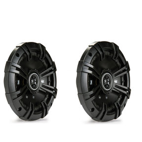 """DSC650 DS Series 6.5"""" 4-Ohm Coaxial Speakers - Pair"""