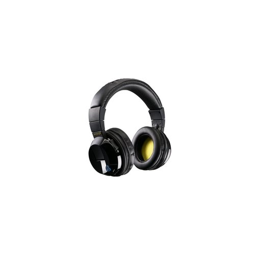 View Larger Image of HP402BT Tabor Bluetooth Wireless Headphones (Black)