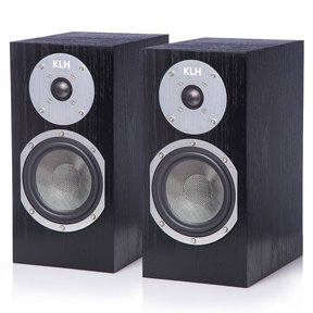 Albany 2-Way Bookshelf Speakers - Pair
