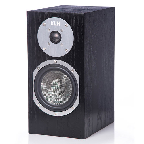 View Larger Image of Albany 2-Way Bookshelf Speakers - Pair