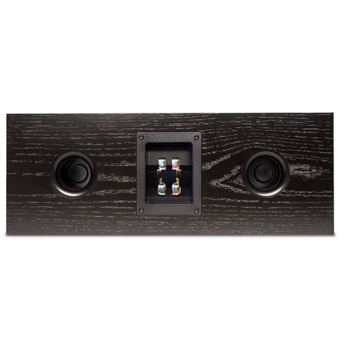 """View Larger Image of Albany 5.1 Speaker System with Windsor 10"""" Subwoofer"""