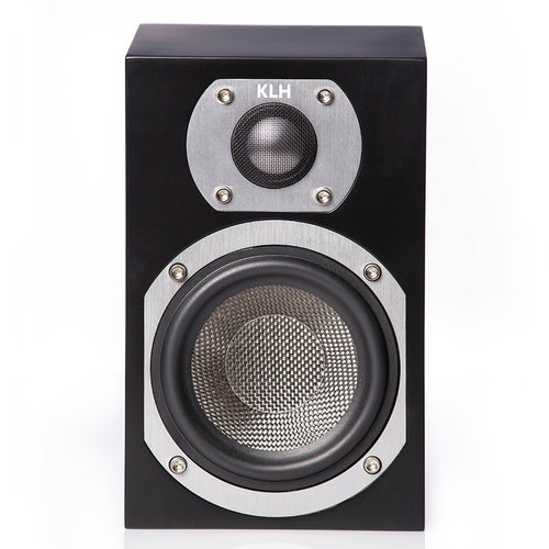 View Larger Image of Ames 2-Way Bookshelf Speakers - Pair