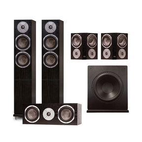 Cambridge 5.1 Speaker System