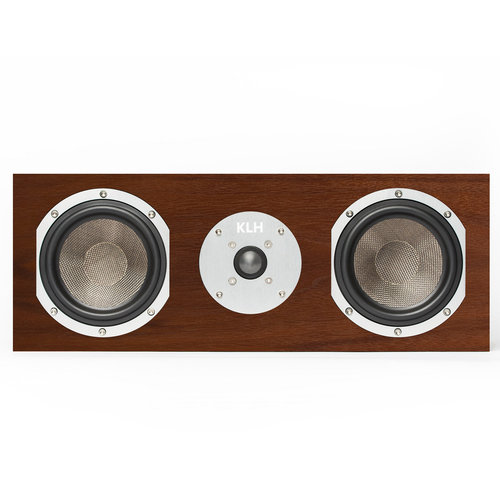 View Larger Image of Story Center Channel Speaker